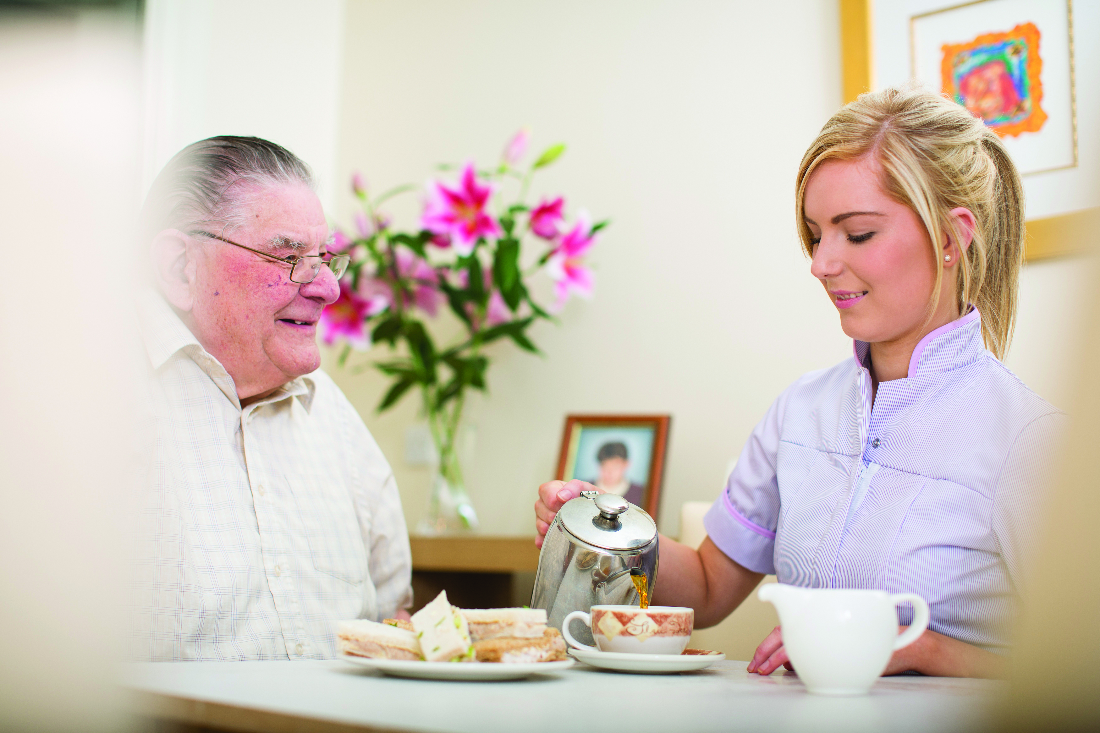 Care Assistants Posts in Northern Trust Region