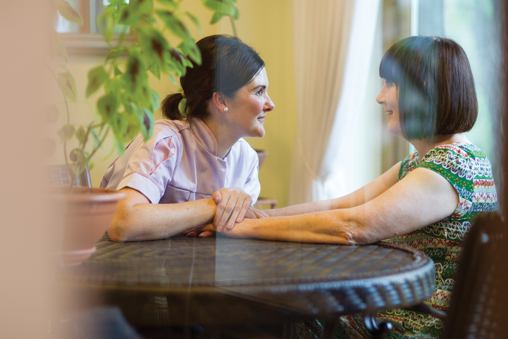 Choosing a Care Provider - Why Glen Caring?