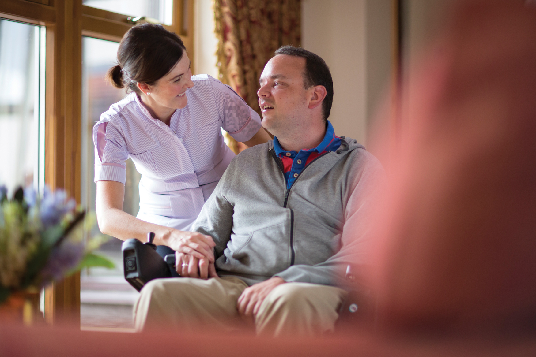 Casual Social Care Assistants Wanted in Derry~Londonderry Area
