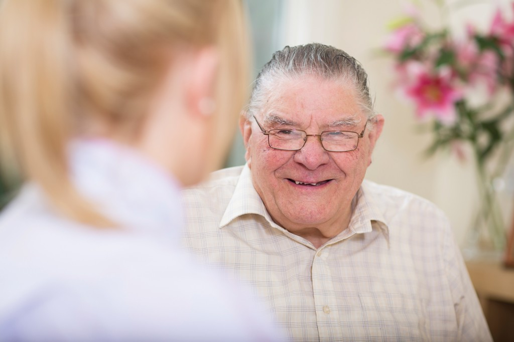 Care assistant vacancies in Coleraine and Ballymoney areas