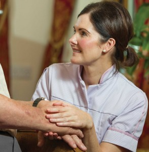 Care Assistants Wanted in Ballymoney to Ballymena Area