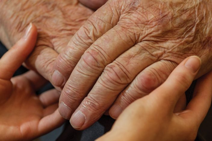 Full and Part-Time Carer Posts in Omagh Area