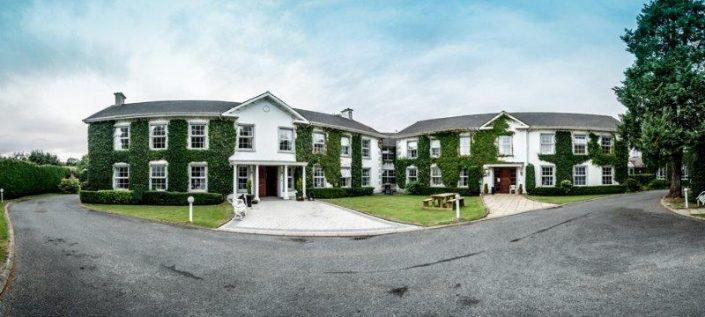 Nursing vacancies in Omagh nursing homes