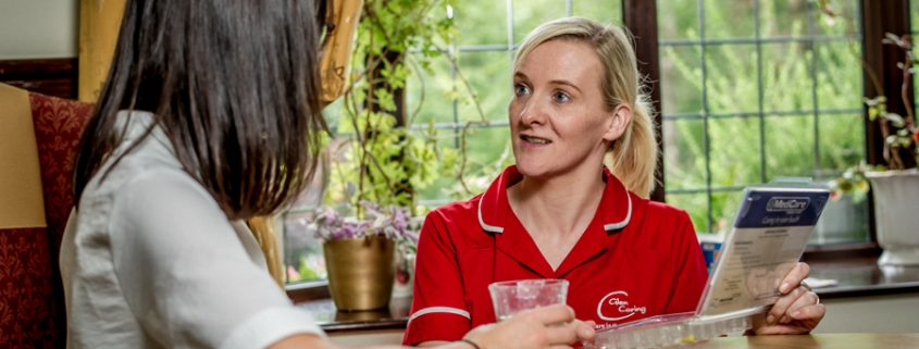 Care Assistants for the Derry/Londonderry Area - Glen Caring