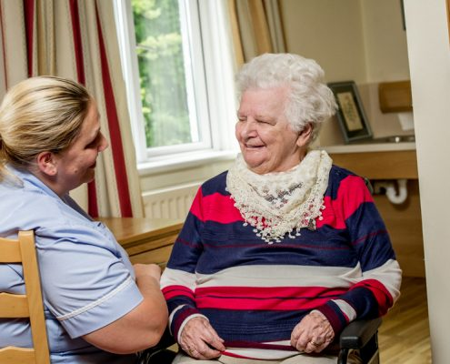 Nursing Home Care Assistants: Vacancies in Omagh Area