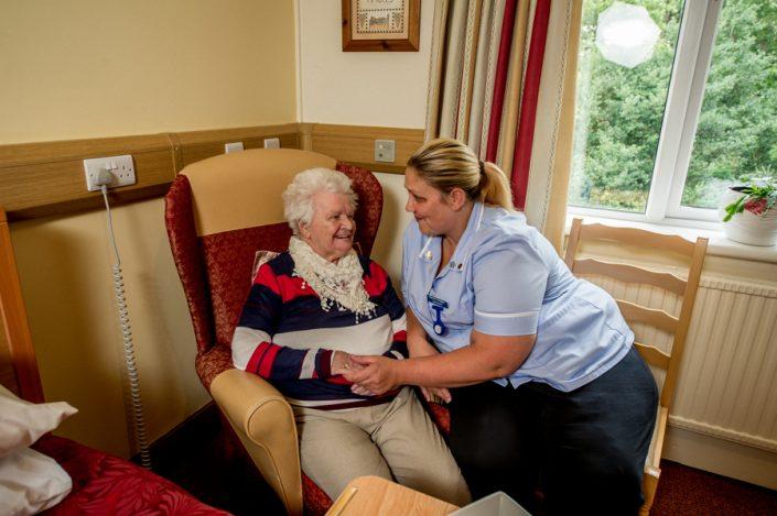 Springlawn Nursing Home, Omagh