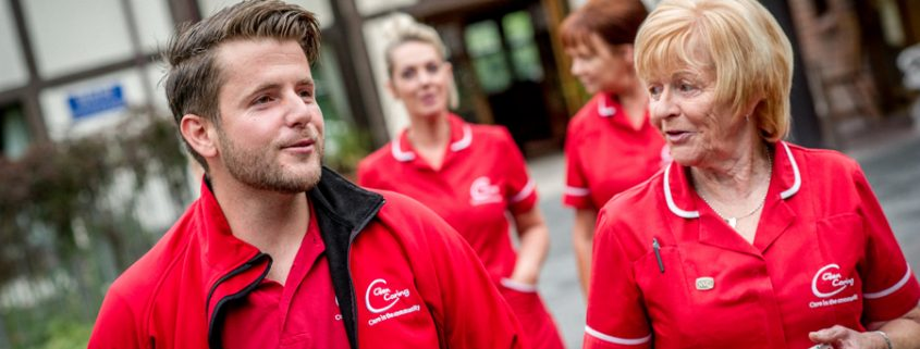 Glen Caring is recruiting care assistants in the Northern Trust region.