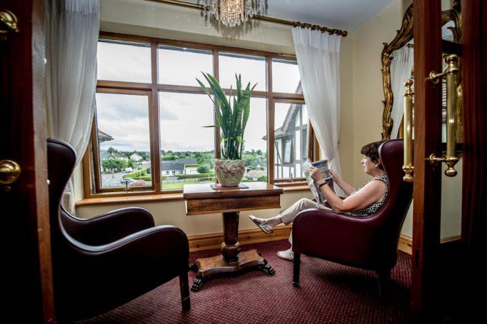 Hillside Nursing Home Omagh