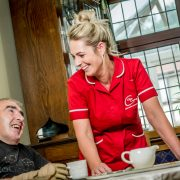 Part-Time Care Assistants Posts in Castlederg