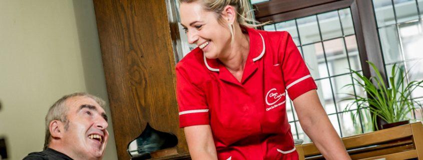 Part-Time Care Assistants Posts in Castlederg