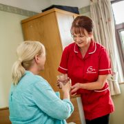 Sitting & Overnight Carers For Ballymena - Glen Caring