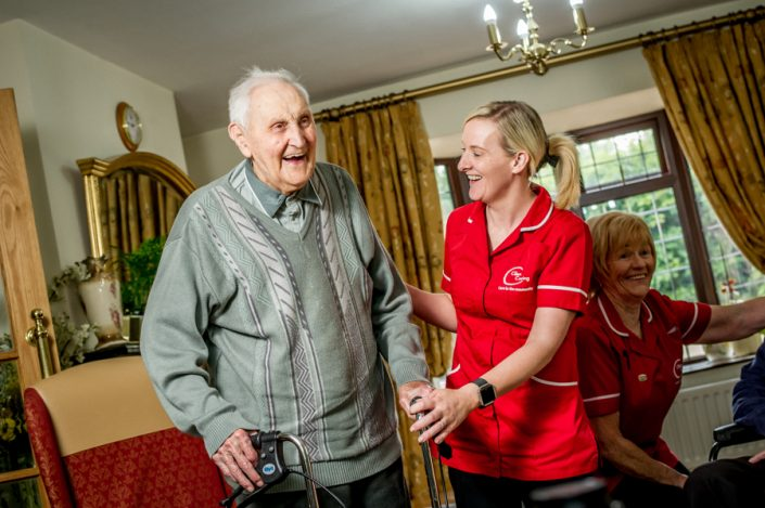 Sitting & Overnight Care Assistants Required - Glen Caring