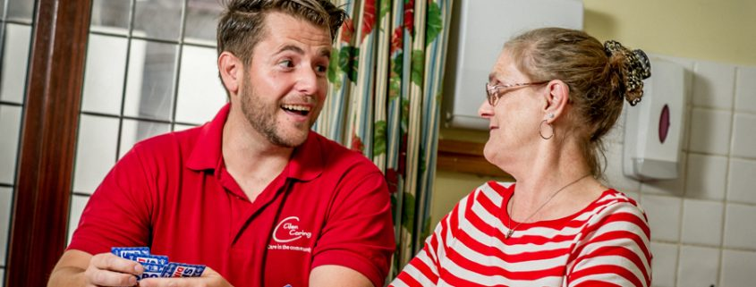 Care Assistants Posts In Northern Region - Glen Caring
