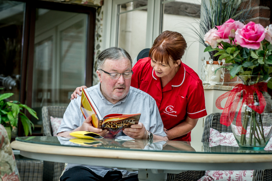 Carer Vacancies in Omagh Area - Glen Caring