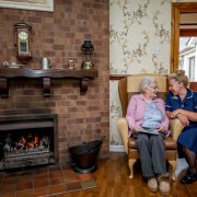 Staff Nurse Post in Omagh Care Home
