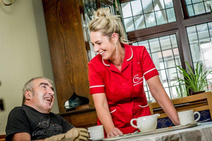 Recruiting Carers In Ballymena and Ballymoney- Glen Caring