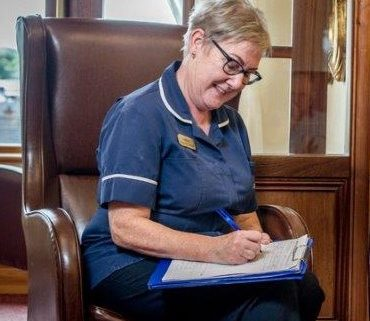 Vacancy for Staff Nurse in Omagh Care Homes