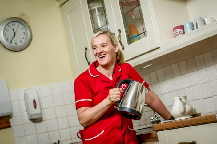 Wanted: Home Care Assistants in Derry Area - Glen Caring